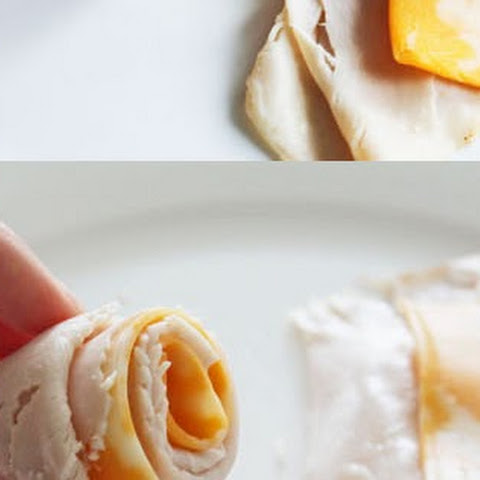 Turkey and Cheese Rolls (Recipe)