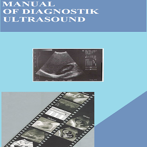 Manual Diagnostic Ultrasound for Android
