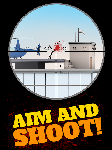 Sniper Shooter Free - Fun Game screenshot 5