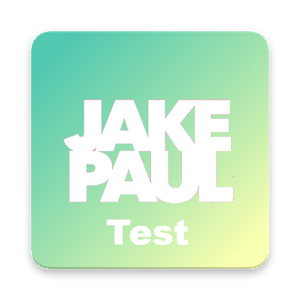 Jake Paul Test For PC