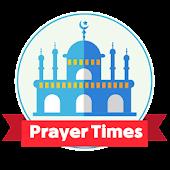 APK App Ramadan Prayer Times 2017 for BB, BlackBerry