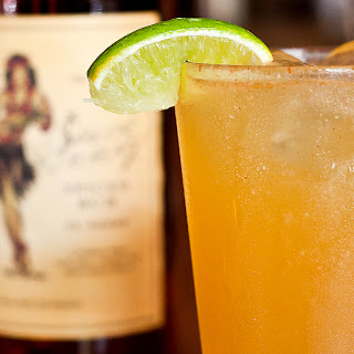 Spiced Rum And Ginger Beer Recipes