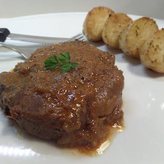 Beef Round Steak Marinade Recipes
