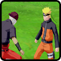 Game Ultimate Ninja Storm Impact apk for kindle fire