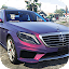Car Racing Mercedes - Benz Game