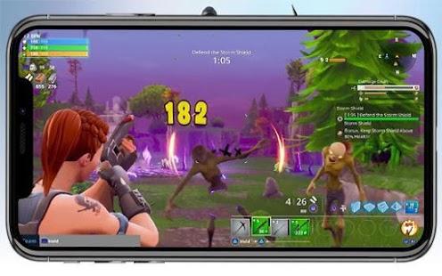 Fortn : Battle Royale Guide 2018