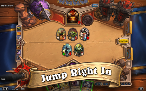 Hearthstone screenshot 11