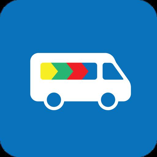 Android aplikacija Pristupačan prevoz u Crnoj Gori na Android Srbija