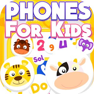 Phones for kids