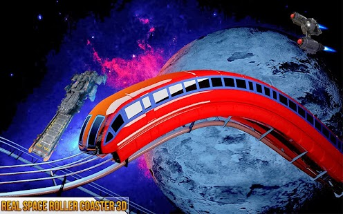 Game Train express roller coaster train drive APK for Kindle