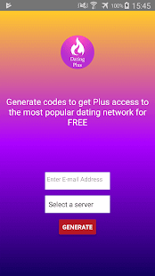 Dating Plus for pc