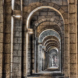 YAFFO by Joel Adolfo  - Buildings & Architecture Other Interior ( buildings&architecture, architectural detail )