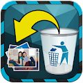 Recover Deleted Photos 2016 for Lollipop - Android 5.0