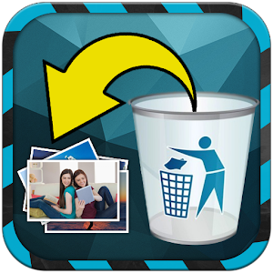 App Recover Deleted Photos 2016 APK for Windows Phone