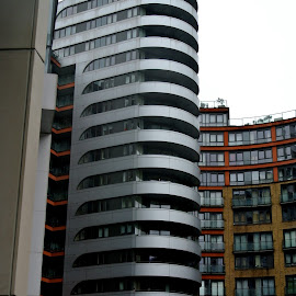 by Emilie Walson - Buildings & Architecture Office Buildings & Hotels