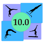 App Score! Gymnastics Calculator APK for Windows Phone