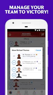 Yahoo Fantasy Sports APK baixar