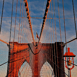 take a walk in history by Argirios Kostaras - Buildings & Architecture Bridges & Suspended Structures (  )