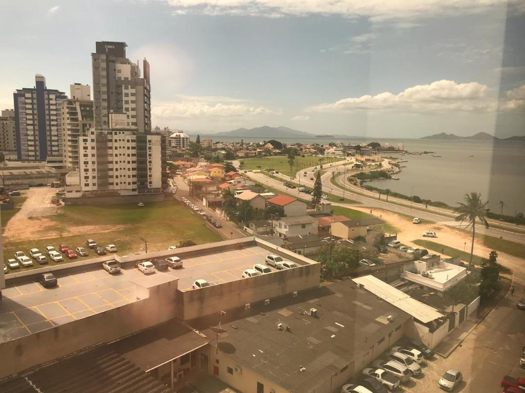 Imagem Sala Comercial Florianópolis Estreito 2137211