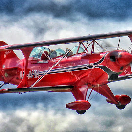 by Jose Figueiredo - Transportation Airplanes ( airplane, norway, airshow )