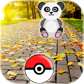 Download Android Game Train catching Pokemon for Samsung