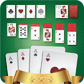 Game Solitaire 4 King APK for Windows Phone