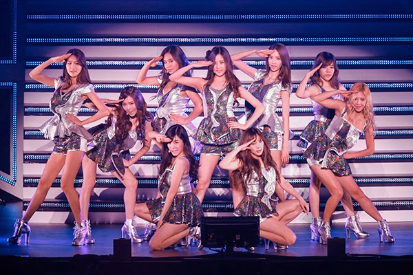 "[TV-Music](1080i) Girls' Generation 少女時代 – 少女時代 「GIRLS' GENERATION Free Live ""LOVE&PEACE""」 (M-ON! LIVE) [2014.04.23]"