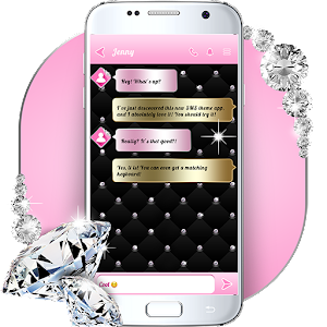 Diamond SMS Texting App For PC / Windows 7/8/10 / Mac – Free Download