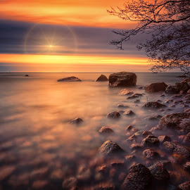by Jari Johnsson - Landscapes Waterscapes