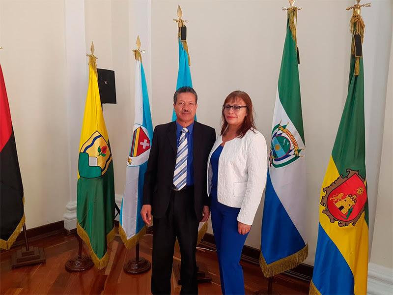 Sintratelefonos es galardonado con medalla Magna Cruz Bolivariana