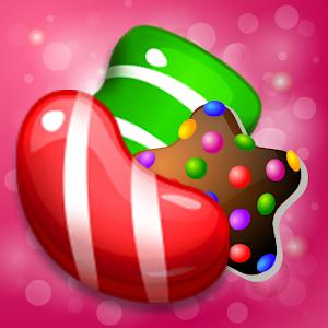 Cover art Jelly Crush