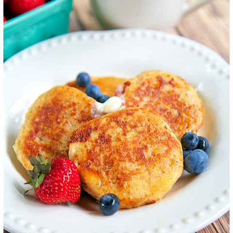 Biscuit French Toast