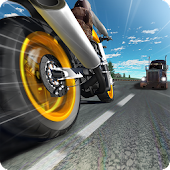Game Motorcycle Racing APK for Windows Phone