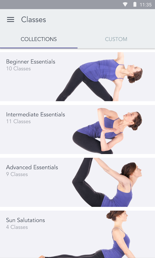 Yoga Studio Screenshot 1