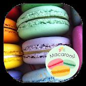 Macaron Wallpapers