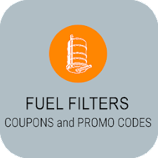 Fuel Filters Coupons - I'm In!