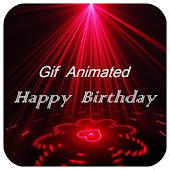 App Gif Birthday 2017 APK for Kindle