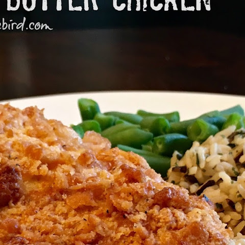 Famous Butter Chicken