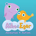 Aiko & Egor Animation 4 Autism APK for Ubuntu