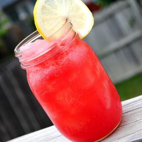 Watermelon-Lime Cooler Rezept | Yummly