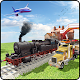 Car Transport Train Driver Sim