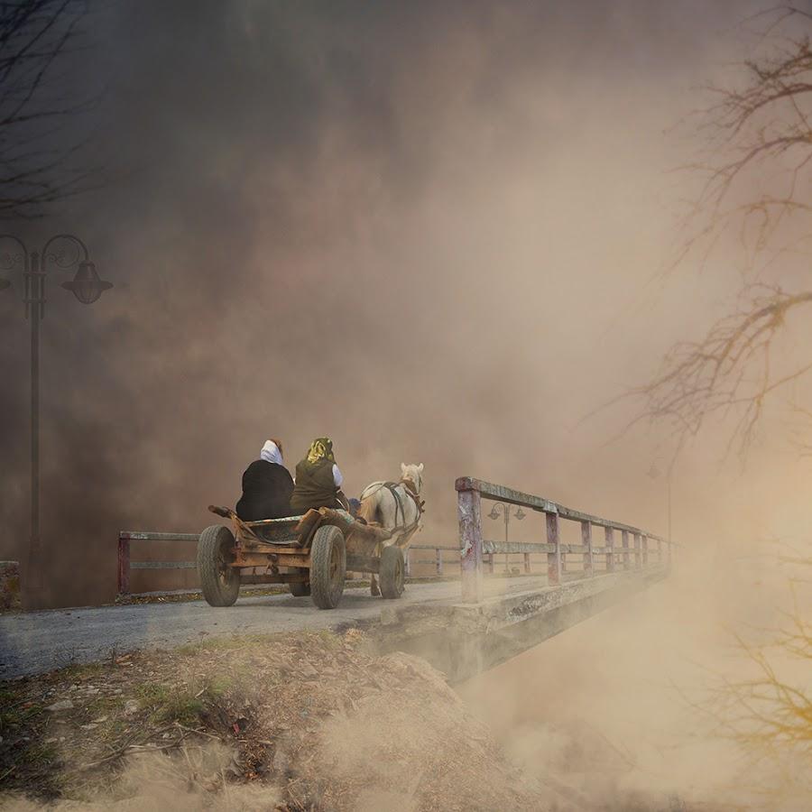 Over crossing II by Caras Ionut - Digital Art Things ( http://www.carasdesign.ro/tutorials )