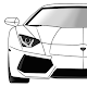 Draw car: Super APK