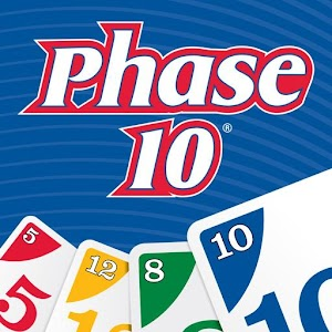 Phase 10 - Play Your Friends! For PC