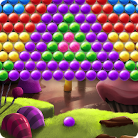 Bubble Candy For PC (Windows And Mac)