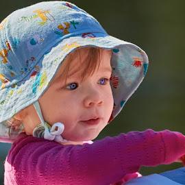 Person 9998~ by Raphael RaCcoon - Babies & Children Children Candids