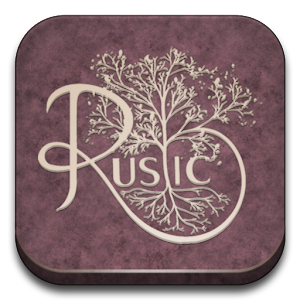Rustic app for android