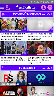 App Latina APK for Windows Phone