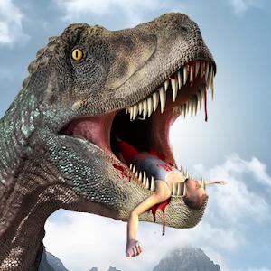 Dinosaur Simulator 2017 Online PC (Windows / MAC)
