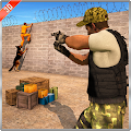 Gangster Prison Escape APK for Bluestacks